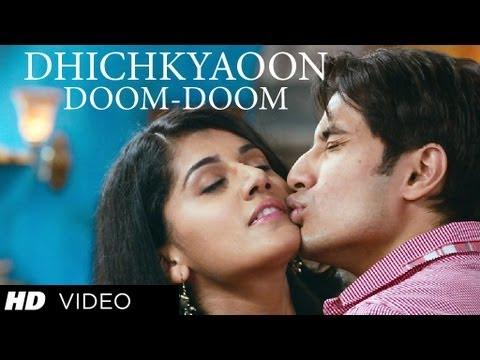 DHICHKYAAON DOOM DOOM VIDEO SONG | CHASHME BADDOOR | ALI ZAFAR, SIDDHARTH, TAAPSEE PANNU