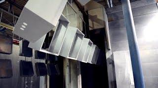 Металлокорпуса от ГК IEK: крупнейший поставщик железного качества