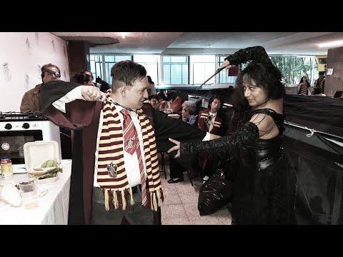 Festival Harry Potter.