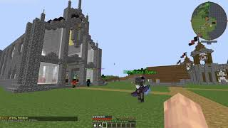 RainbowMods S6 - server minecraft mods no premium