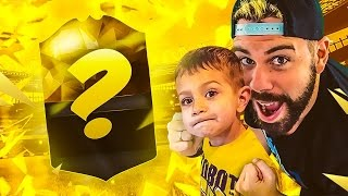 One of Nick28T's most viewed videos: MY SON PACKS ME AN INFORM!!!! VLOG TIME!!!! FIFA 16 Ultimate Team
