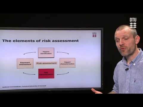 Microbiological Risk Assessment In Food Safety: Hazard An Risk Characterisation