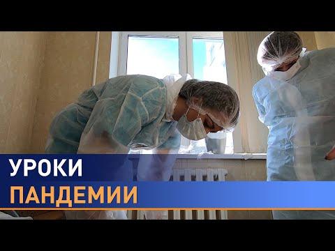 Коронавирус в Беларуси. Чем вторая волна пандемии отличается от первой?