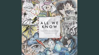 Download lagu All We Know