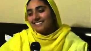 Sikh Women Truck Driver in Canada