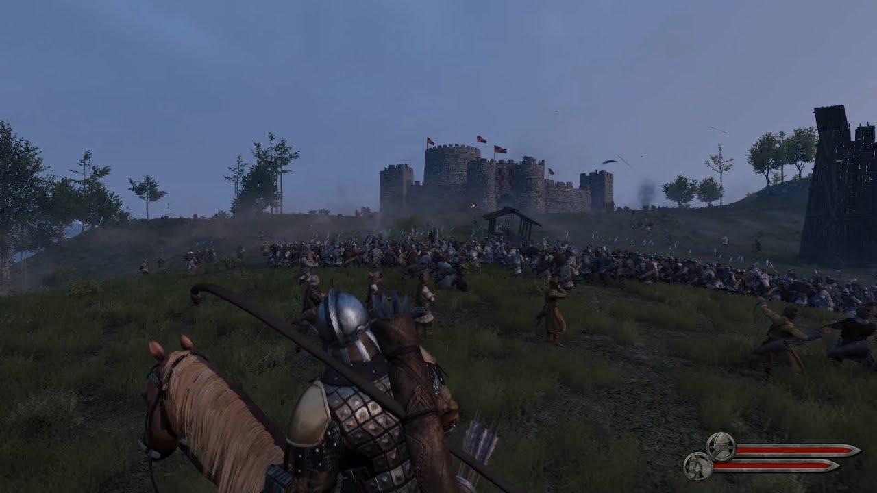 Mount & Blade II: Bannerlord will be playable in March | Eneba