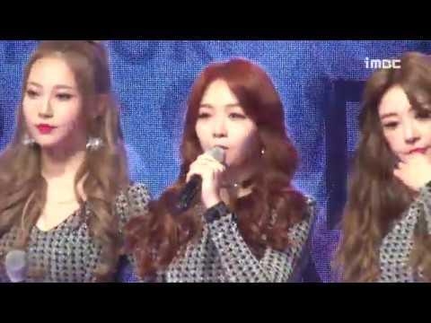 [풀영상] 걸스데이 쇼케이스!  Girl's Day showcase full.ver