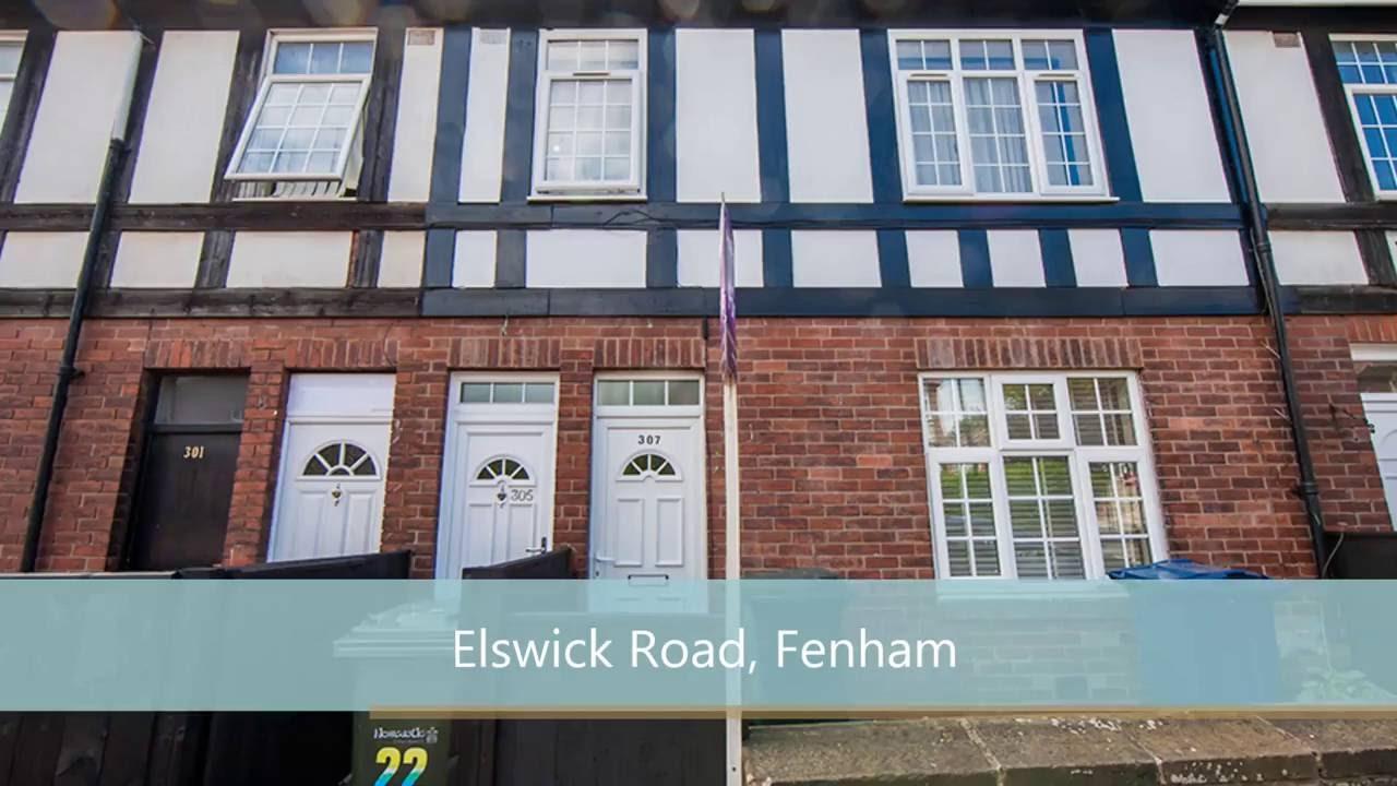 elswick road, fenham, newcastle upon tyne, ne4 8dl - youtube