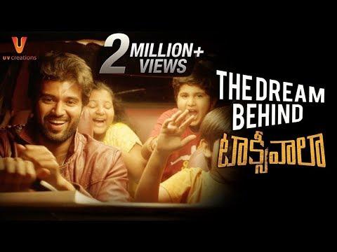 The Dream Behind Taxiwaala | Vijay...