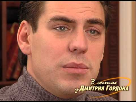 Дмитрий Дюжев \