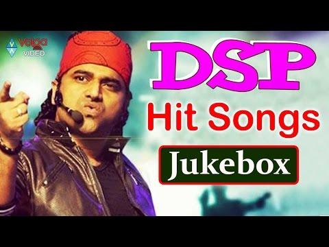 Devi Sri Prasad Super Hit Songs   Jukebox   2016