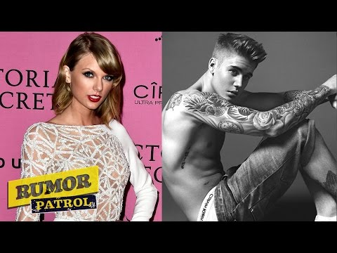 Justin Bieber's FAKE Penis for CK & Taylor Swift Hooking Up With 2 Guys? RUMOR PATROL