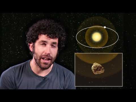 Perseidas 2016: ¿qué es una lluvia de estrellas?