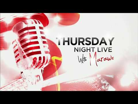 Thursday Night Live: Mafikizolo