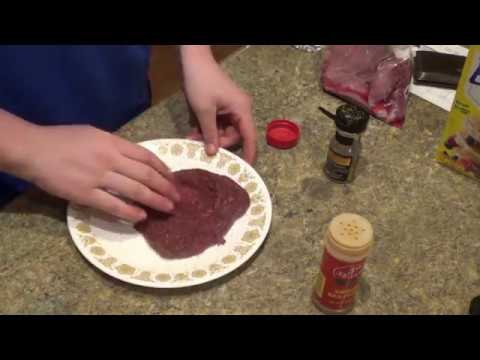How To Cook Goose: Goose Breast Steak