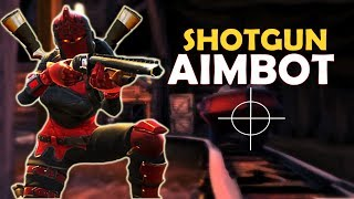FUSIL DE CHASSE AIMBOT ( TRIPLE POMPE RELATIONSHIP BREAK-UP ADVICE - (Fortnite Battle Royale)