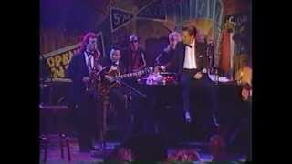 Buster Poindexter and Charles Brown - You Do Something To Me
