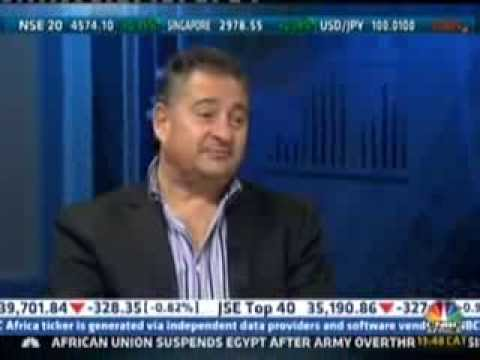 CNBC Africa - Grovest Venture Capital South Africa