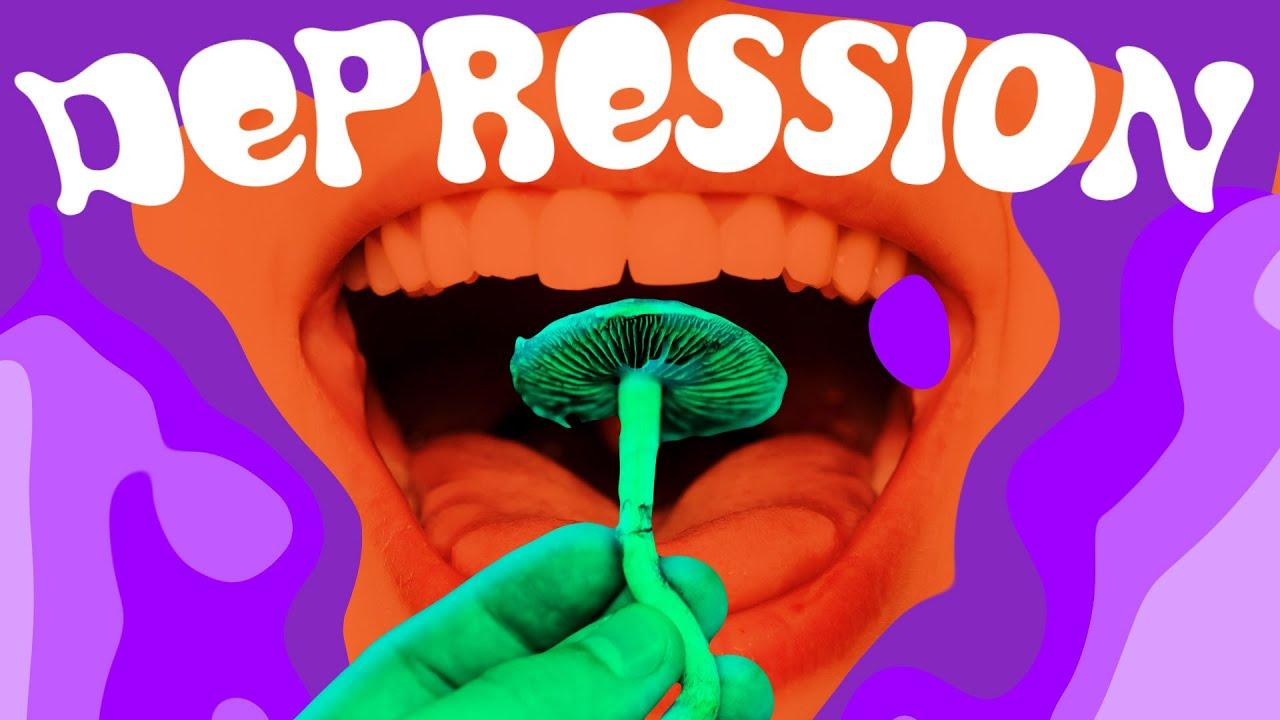Download Oregon Legalizes a Breakthrough Treatment: Magic Mushrooms