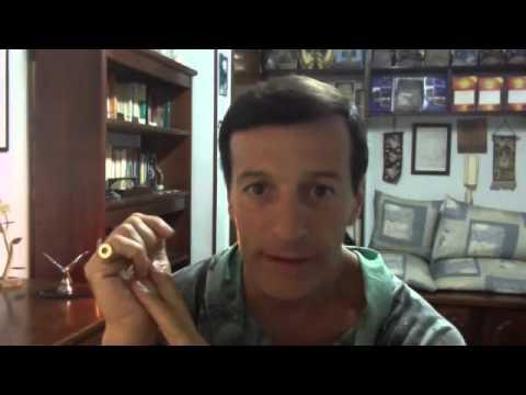 Jose Luis Parise - La Enseñanza Oculta de Cristo - Entrevista por Denise Wilbanks