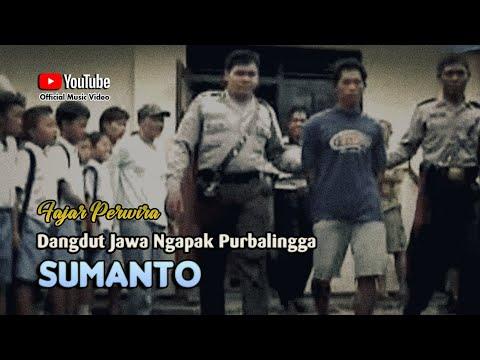 Fajar Perwira ~ SUMANTO # Tragedi Desa Pelumutan Kemangkon Purbalingga