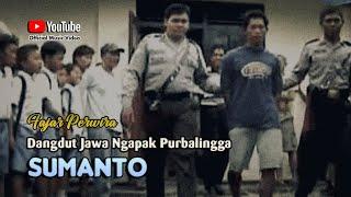 Fajar Perwira - SUMANTO Lagu Dut Ngapak Purbalingga Mbangun ©dpstudioprod [Official Music Video]
