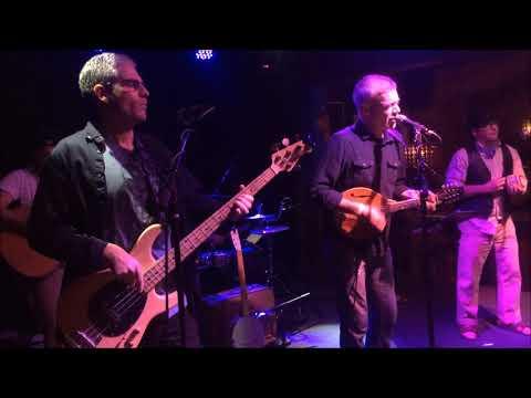 The Bog Brothers at Funk'nWaffles 10-28-2017
