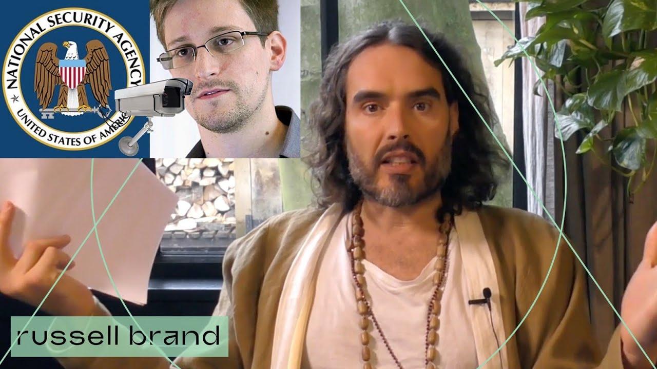 Surveillance State: Why Edward Snowden Hasn't Been Pardoned