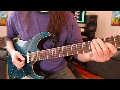 Hall and Oates Private Eye guitar solo lesson - GE Smith - Weekend Wankshop 158
