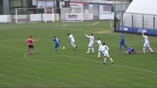 Promozione Girone A Athletic Calenzano-Pontremolese 1-1