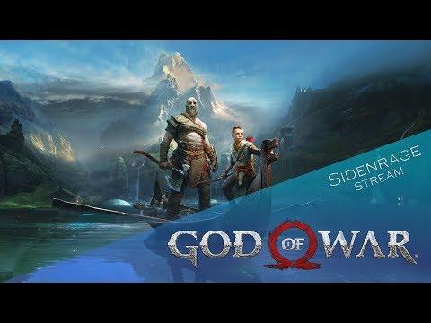 God of War 4 [6] Смотрим на...