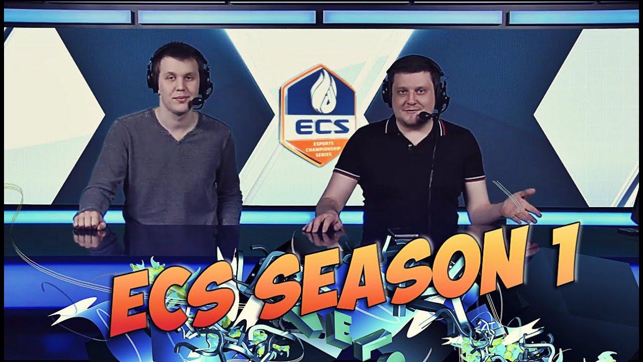Ecs Cs Go