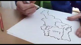 Speed draw of Armenia | Europe speed draws | EP 3