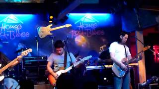 Brain Damage tributo Pink Floyd: DOGS part 1