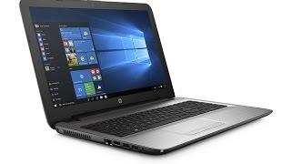 HP 250 G5 SP X0N33EA(i5-6200U) Notebook Review