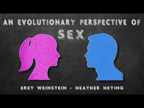 Evolutionary psychology bisexuality