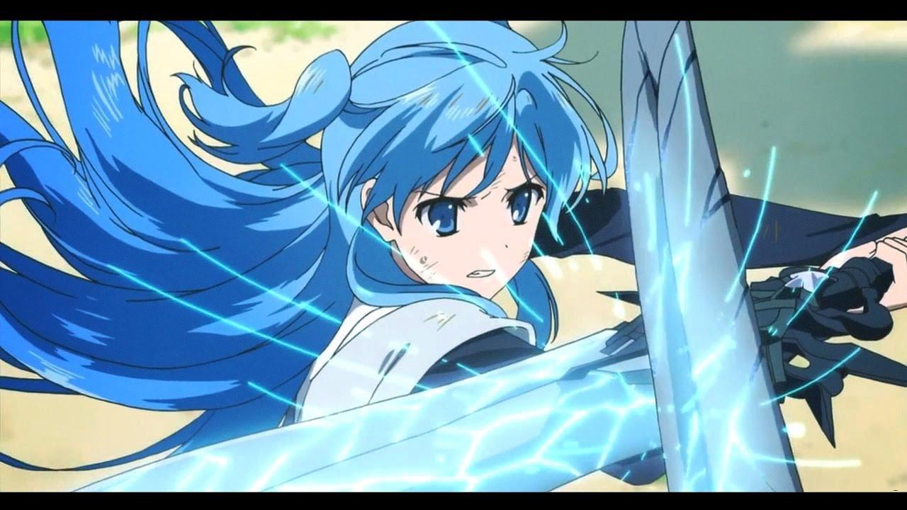 Top 25 Adventure/Romance Anime ft. LightArrowsEXE  YouTube