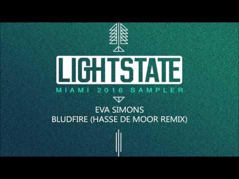 Eva Simons - Bludfire (Hasse de Moor Remix)