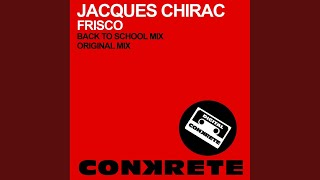 Frisco (Original Mix)