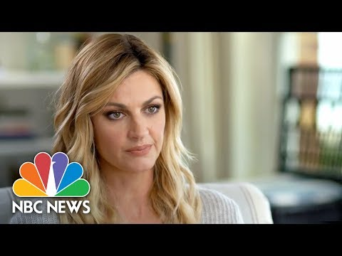 Erin Andrews: The Fight Of Her Life (Part 2) | Megyn Kelly | NBC News