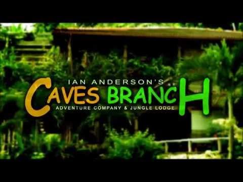 Ian Anderson's Cave's Branch Jungle Adventure