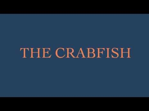 The Crabfish - Adapted by John Feierabend