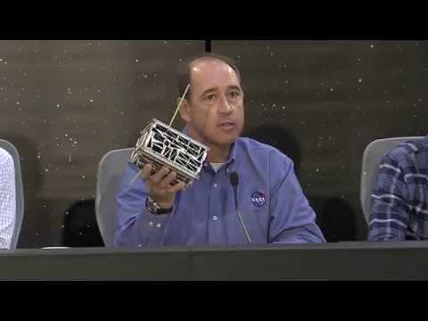 SmallSats Testing Big Technology