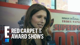 Katherine Schwarzenegger Dishes on Farm Life With Chris Pratt | E! Red Carpet & Award Shows