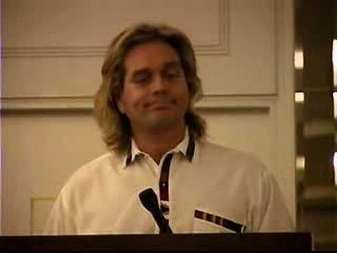 Animal Rights Conference 2007 - Alex Pacheco