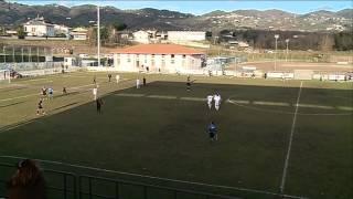 Larcianese-Bucinese 3-2 Eccellenza