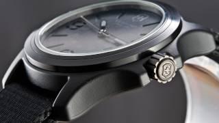 Victorinox Original Watch Video Watch Review