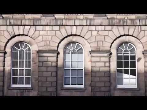 Edinburgh Law School Alumni Film
