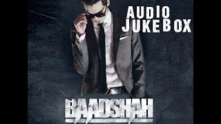 Baadshah   Full Songs Audio Jukebox   Billy X