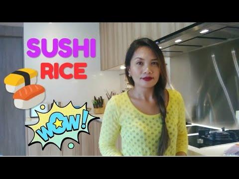 how-to-make-sushi-rice/-sushi-recipe